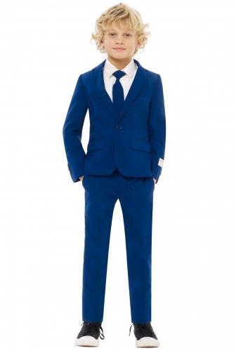 Fato Mr. Azul marinho criança Opposuits™