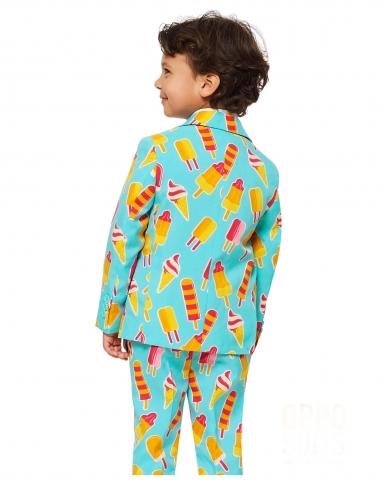 Fato Mr.Iceman criança Opposuits™-1