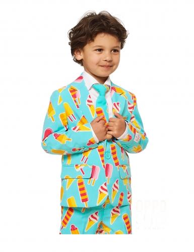 Fato Mr.Iceman criança Opposuits™-2