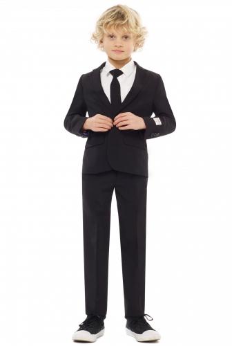 Fato Mr. Black criança Opposuits™
