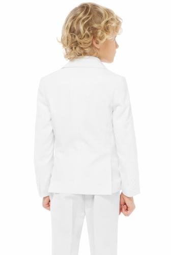 Fato Mr. White criança Opposuits™-1