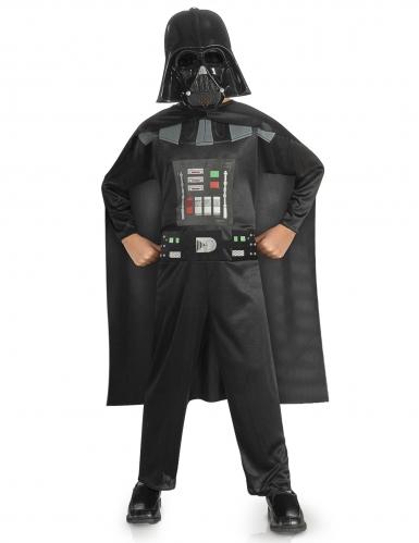 Disfarce Darth Vader™ Star Wars™ menino