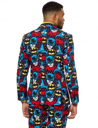 Fato Mr. Batman™ concept homem Opposuits™-1