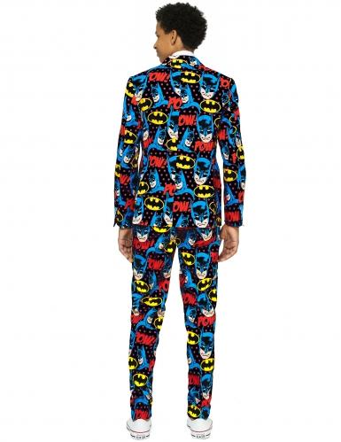 Fato Mr. Batman™ concept adolescente Opposuits™-1