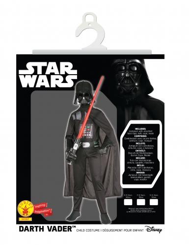 Disfarce Darth Vader™ menino-1