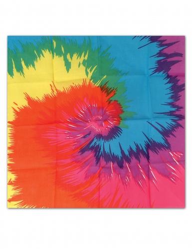 Bandana Hippie colorida