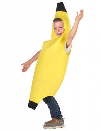 Disfarce banana criança-1