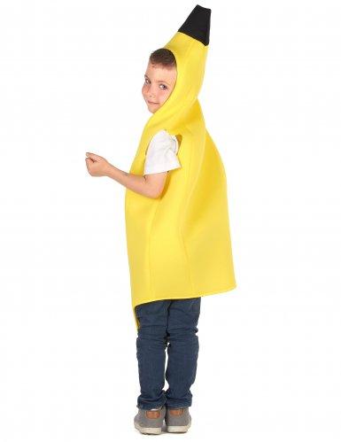Disfarce banana criança-2