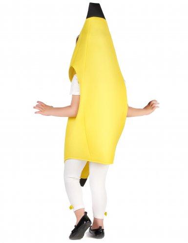 Disfarce banana criança-3