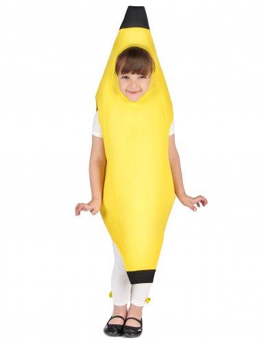 Disfarce banana criança-5