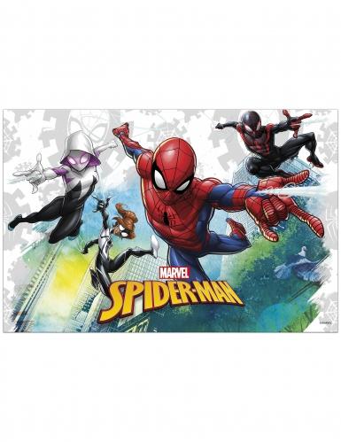 Toalha de plástico Spider-Man™ 120 x 180 cm