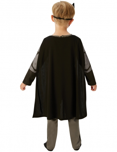 Disfarce clássico Batman Justice League™ menino-1
