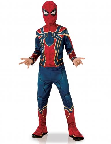 Disfarce clássico Iron Spider™