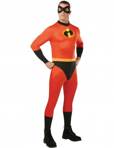 Disfarce clássico Mr Incredible 2 :Os Super-Heróis™ adulto
