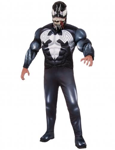 Disfarce luxo Venom™ adulto