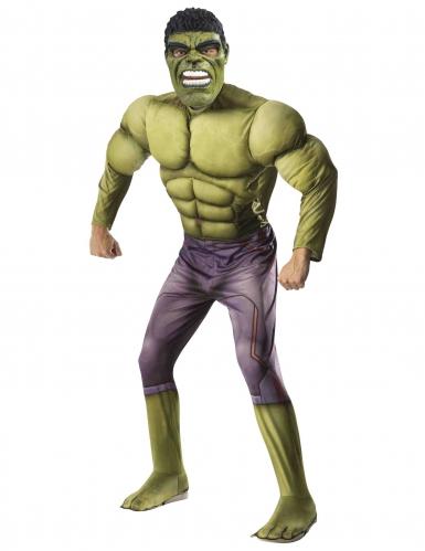 Disfarce Hulk™ Ragnarok adulto