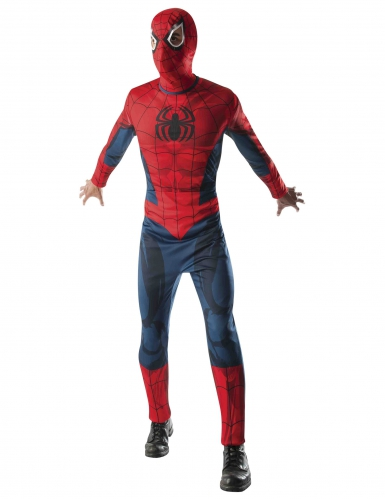 Disfarce Ultimate Spider-Man™ adulto