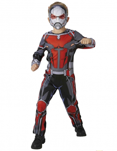 Disfarce clássico Ant-Man™ menino - Homem-Formiga™