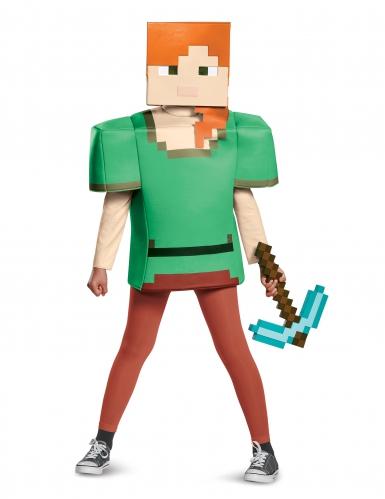 Picareta Minecraft™ criança-1