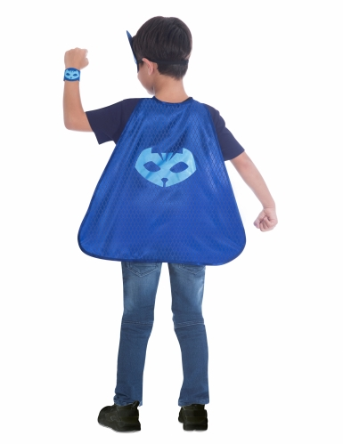 Kit máscara e capa Cat Boy Pj Masks™-1
