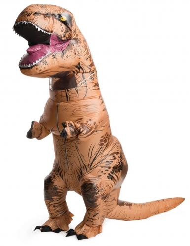 Disfarce T-rex Jurassic World™ adulto