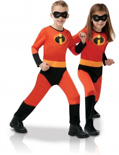 Disfarce clássico The Incredible 2 :Os Super-Heróis™ criança