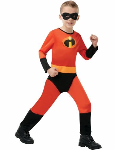 Disfarce clássico The Incredible 2 :Os Super-Heróis™ criança-2