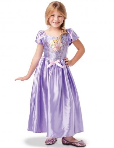 Disfarce clássico Rapunzel™ menina
