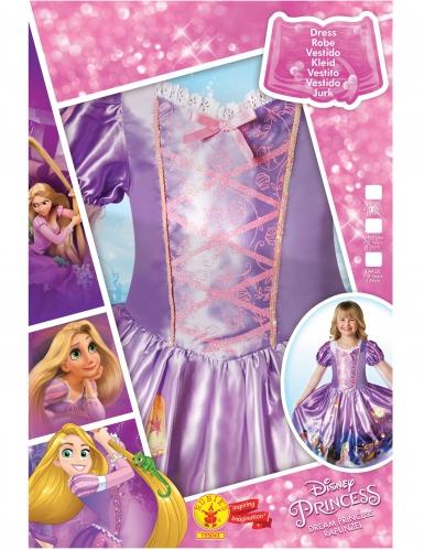 Coffret super luxo Princesa Rapunzel™ menina-1