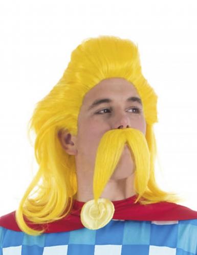 Peuca e bigode Assurancetourix™ - Asterix e Obelix™