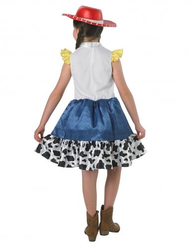 Disfarce vestido Jessie Toy Story™ menina-1