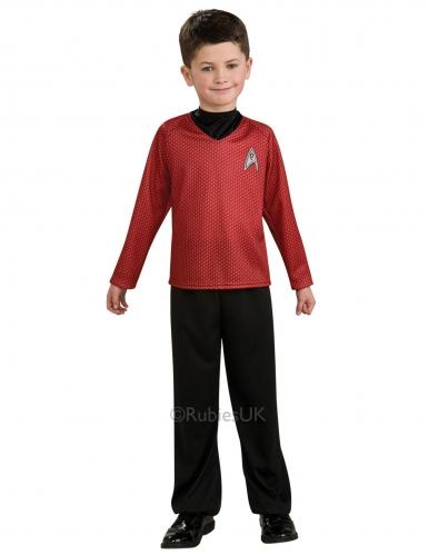 Disfarce Scotty Star Trek™ criança