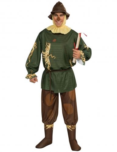 Disfarce Espantalho adulto - O Mágico de Oz™