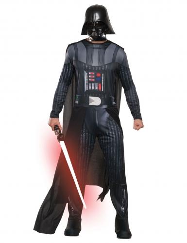Disfarce Dark Vador Star Wars™ adulto