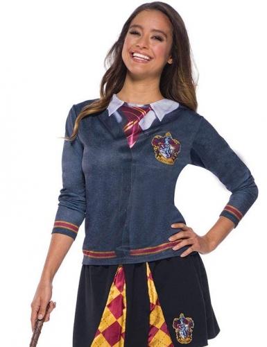 T-shirt Grifinória Harry Potter™ mulher