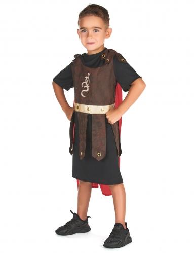 Disfarce guerreiro gladiador menino-1