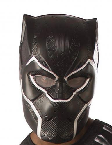 Disfarce Mascara Black Panther™