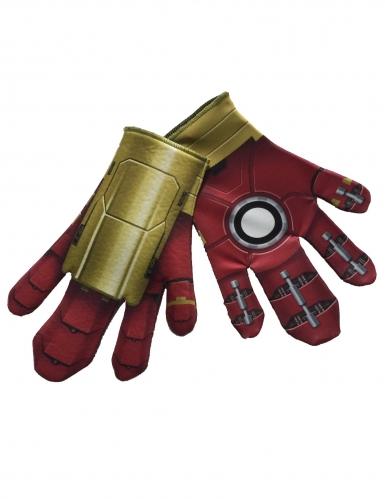 Luvas Hulk Buster Infinity War™