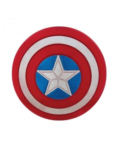 Escudo brilhante Captain America™ 30 cm