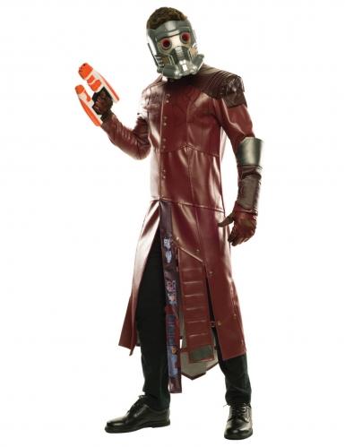 Disfarce Star-Lord™ adulto - Os Guardiões da Galáxia 2™