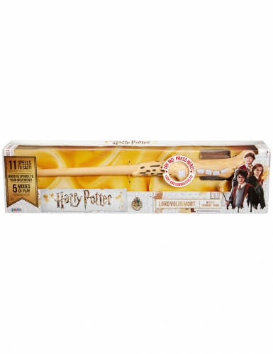 Varinha mágica interativa Voldemort™ - Harry Potter™-2