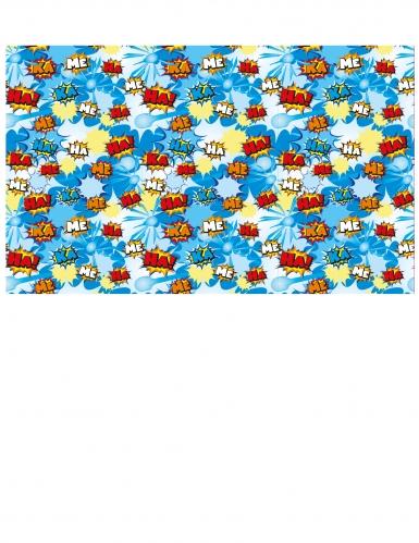 Toalha de papel Dragon Ball Super™ 120 x 180 cm