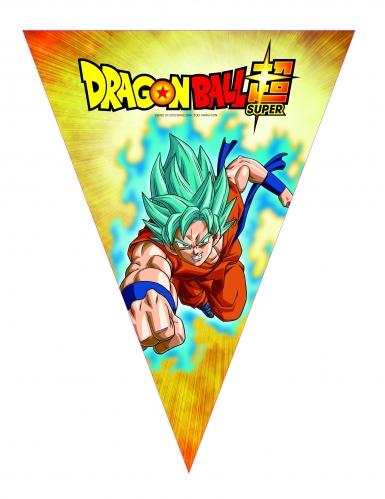 Grinalda de bandeirolas Dragon Ball Super™ 360 cm
