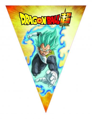 Grinalda de bandeirolas Dragon Ball Super™ 360 cm-1