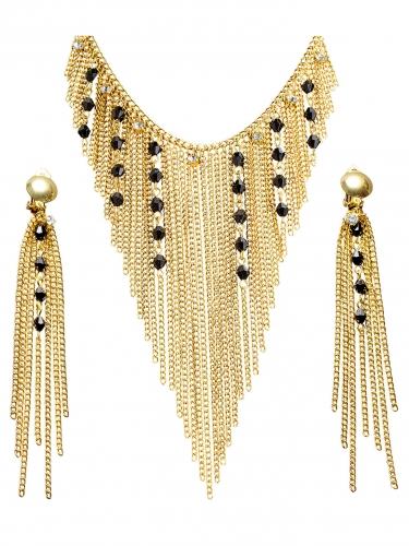 Jóias rainha do Nilo mulher