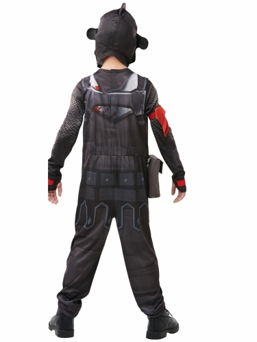 Disfarce Black Knight Fortnite™ adolescente-2