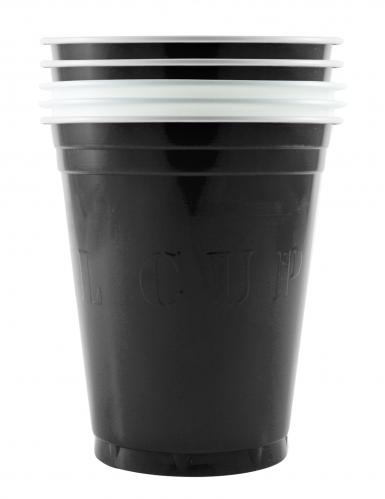 20 Copos Americanos Original Cup Venom™ 53 cl