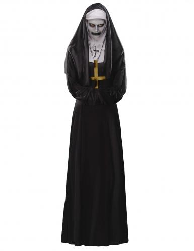 Pack disfarce freira demoníaca mulher-1