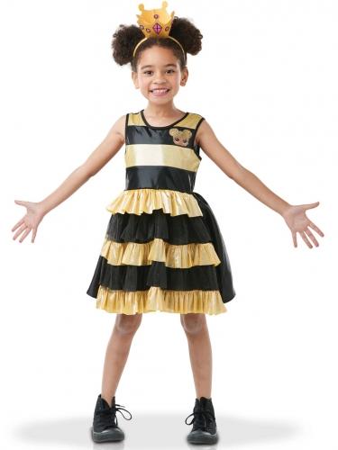 Disfarce luxo Queen Bee Lol Surprise™ criança