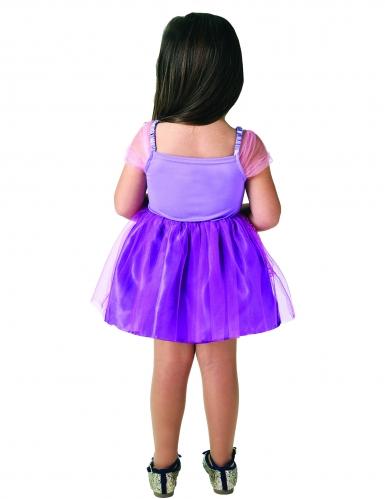 Disfarce Princesa Bailarina Rapunzel™ menina-1